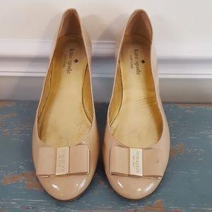 kate spade Shoes - Kate Spade Trophy Patent Flats